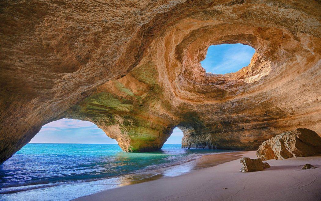 Пляж Португалии