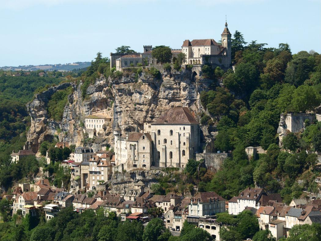 Кусочек средневековой Франции