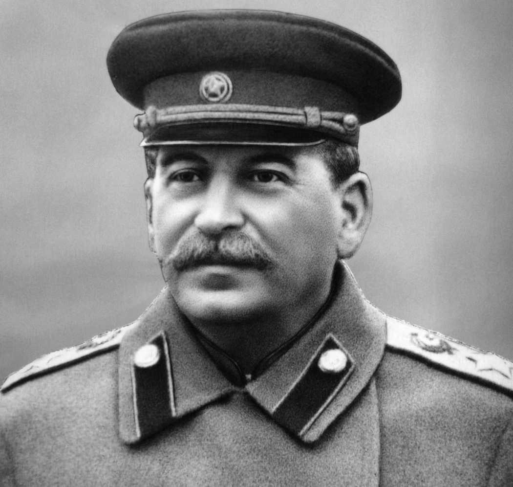 Иосиф Сталин — красный монарх и ветер истории