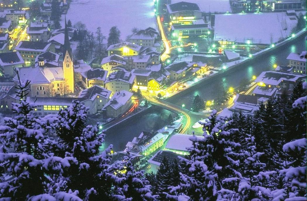 Целль-ам-Зее, Австрия