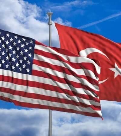 США угрожают Турции разорением