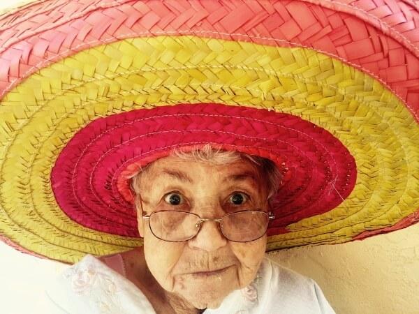 Больше туристов в Мексике