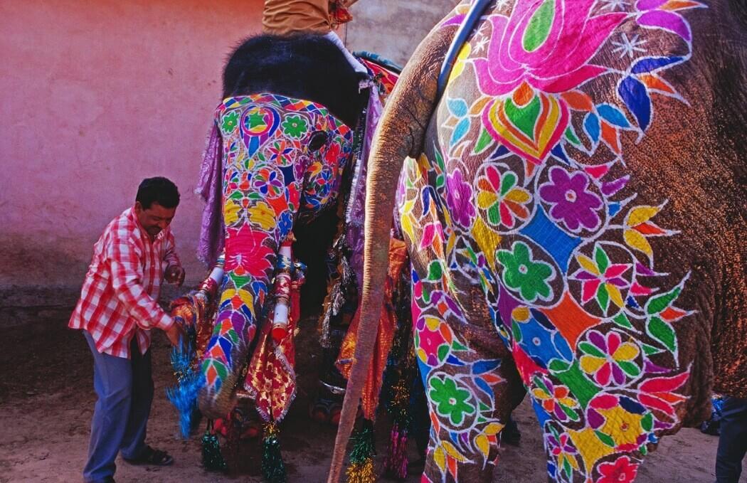 Индия — интересные факты о стране и ее жителях