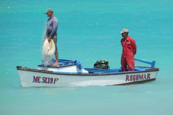 На Кубу без визы
