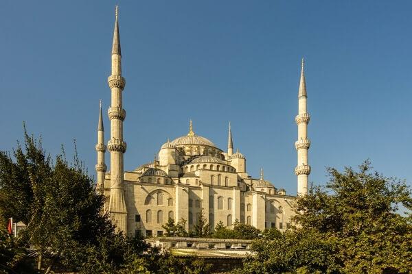 Повышение цен на туры в Турцию