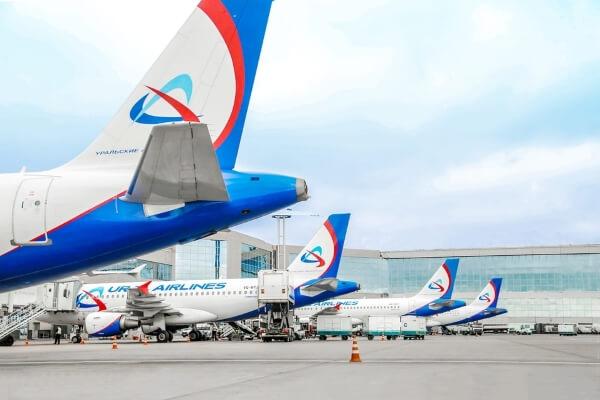 Уральские авиалинии