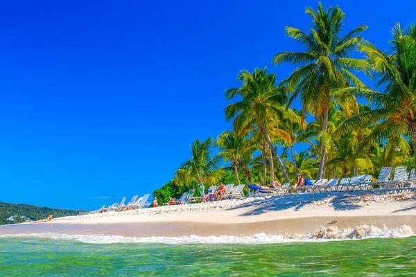 В Доминикану без визы