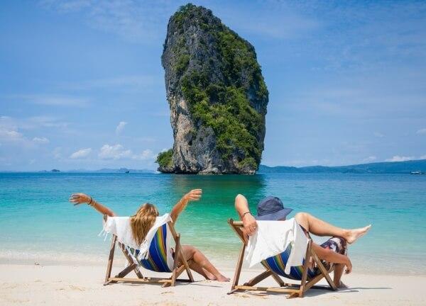 В Таиланде ищут туристов-нелегалов