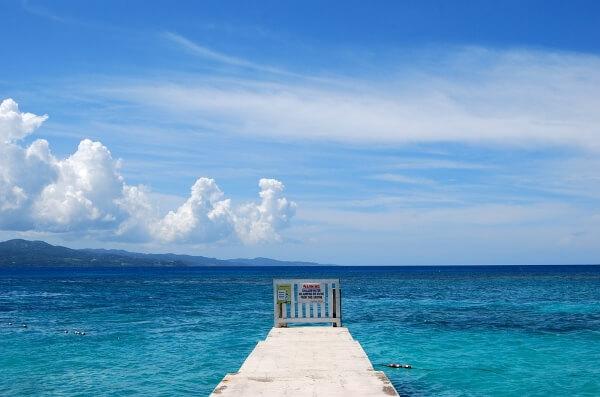 Ямайка, виза до 3-х месяцев