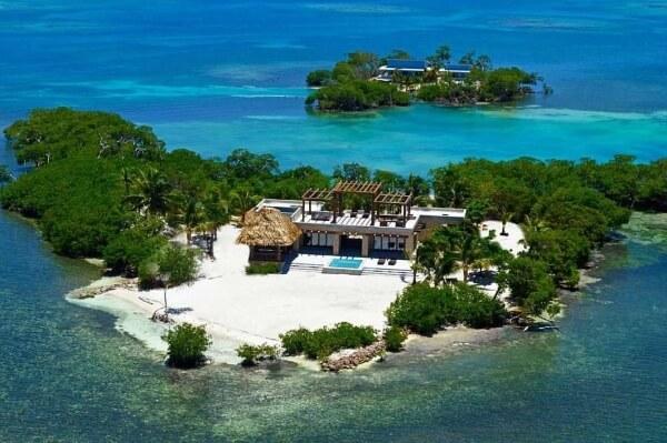 аренда острова