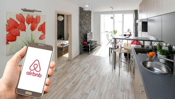 Эксперты выяснили, где россияне бронируют частное жилье