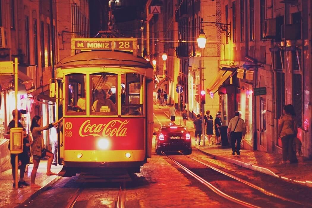 5 самых удивительных достопримечательностей Португалии