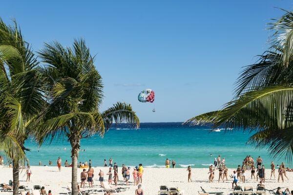 Туристический налог в Канкуне