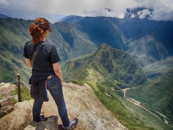 Двое российских туристов застряли в Перу