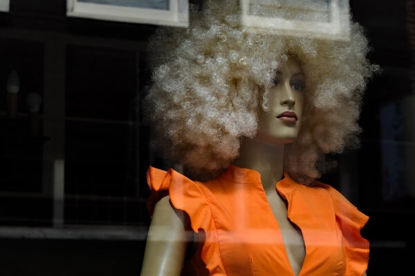 В Амстердаме проститутки жалуются на туристов