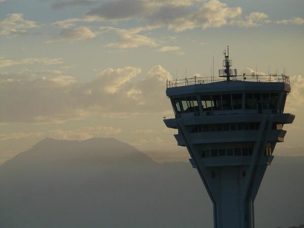 В Анталии строят третий аэропорт