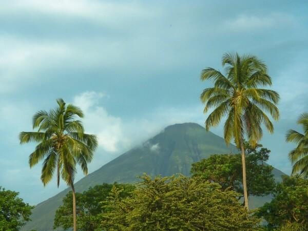 В Никарагуа нашли туристов