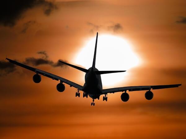 В Сочи экстренно приземлился самолет