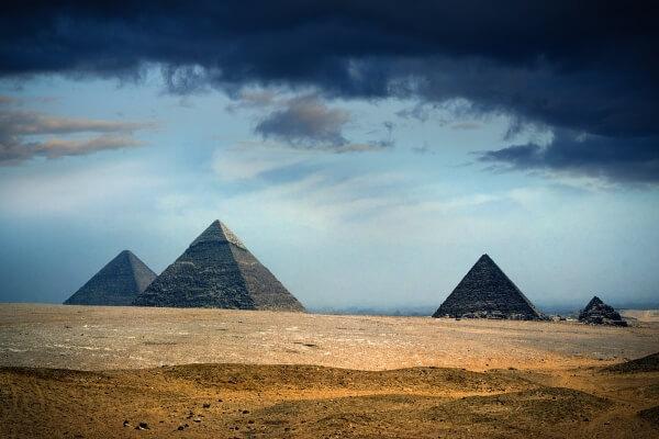 В Египте вновь проверяют аэропорты