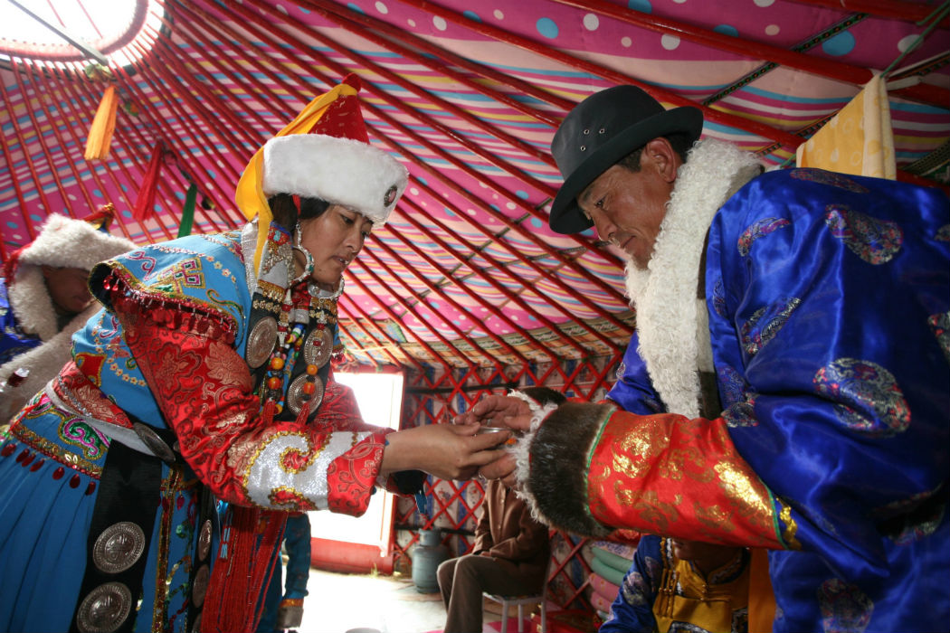 Что нельзя делать в Монголии, чтобы не испортить впечатление о себе