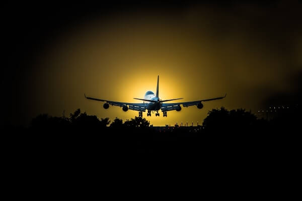 Гражданин Бангладеш попытался захватить самолет
