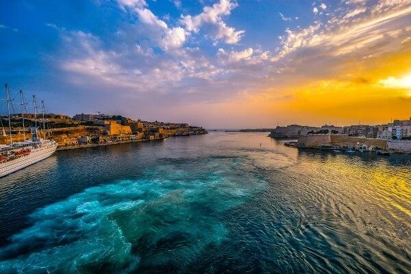 Мальта все больше привлекает российского туриста