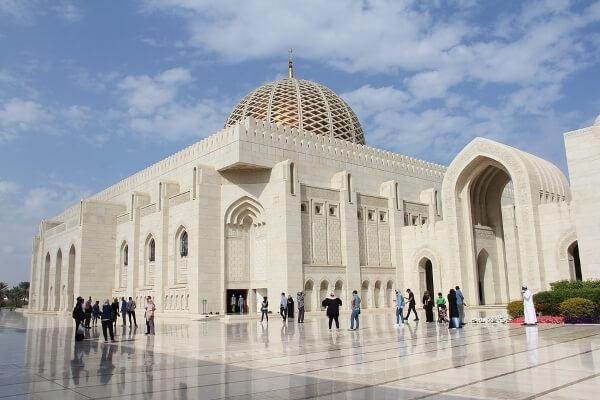 Оман делает ставку на российского туриста