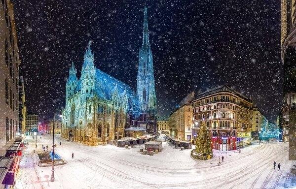 Опубликован список недорогих мест для отдыха в Европе
