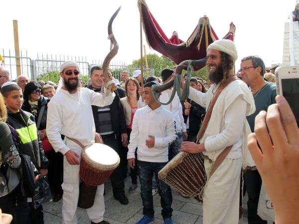 Россияне с начала года все чаще ездят в Израиль