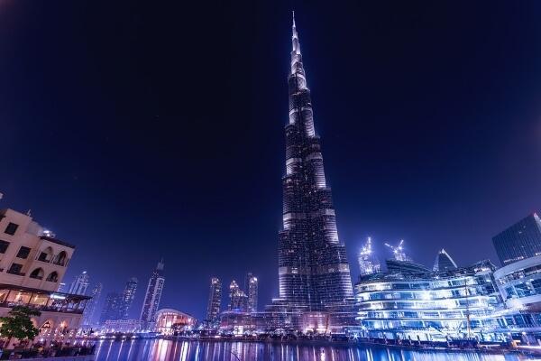 В Дубаях можно сходить на виртуальную экскурсию по эмирату