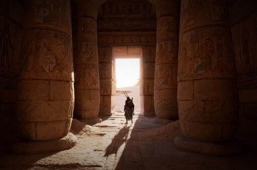В Египте завершена реставрация гробницы Тутанхамона