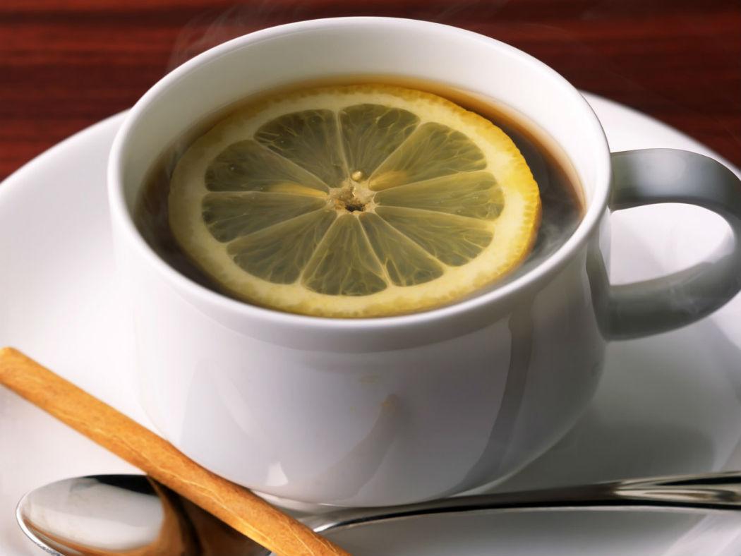 Кофе с лимонной кислинкой