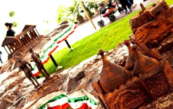Италия приглашает на фестиваль шоколада