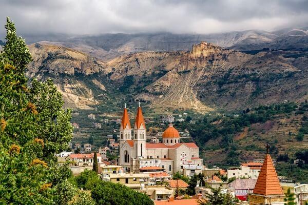 Ливанские власти планируют привлекать туристов из России
