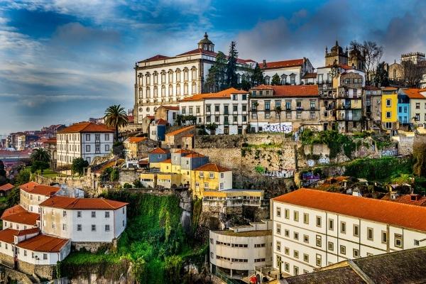 МИД России сообщает о сложной метеорологической обстановке в Португалии