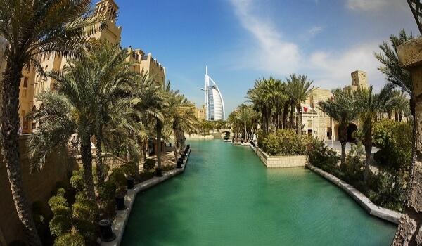 Россияне показали значительный интерес к отдыху в Дубае