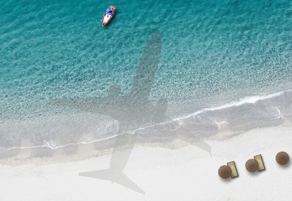 Руководство Пхукета хотят закрыть пляж для селфистов с самолетами