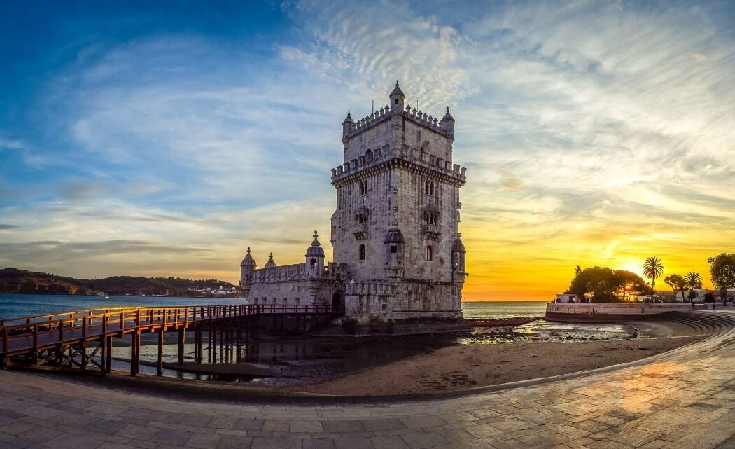 Башня Белен, Португалия