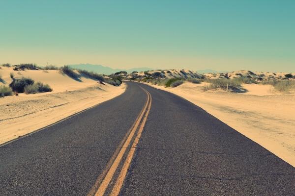 Опубликован список живописных дорог мира для автопутешествий