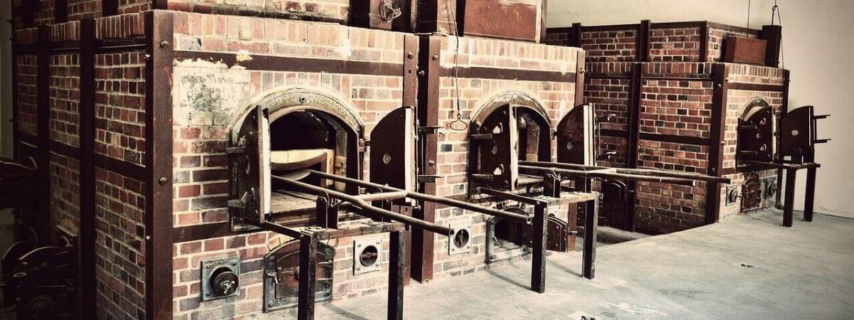 Дахау – концентрационный лагерь смерти в Германии
