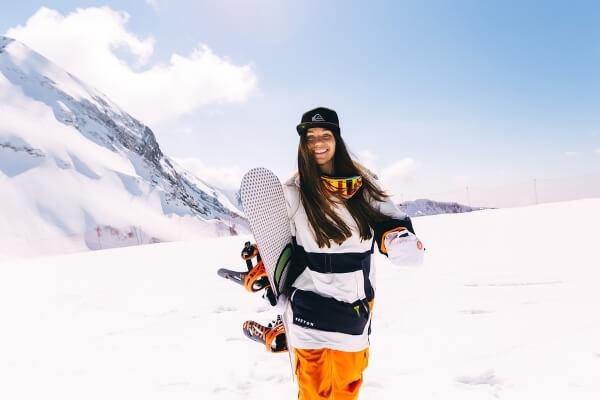 Курорт в Сочи «Роза Хутор» объявляет о старте летнего сезона