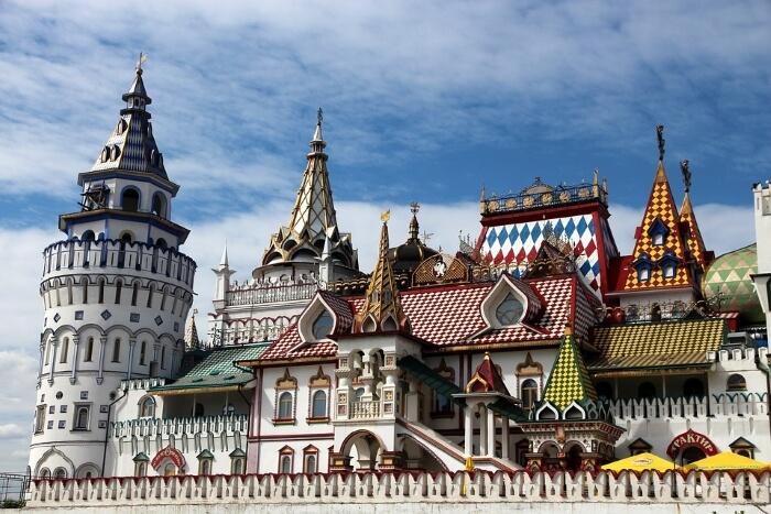 Москва предлагает бесплатное посещение музейных объектов