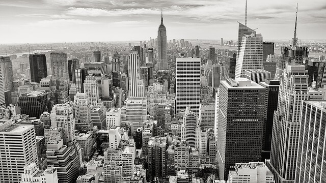 Нью-йоркский аэропорт открывает бассейн с панорамным видом