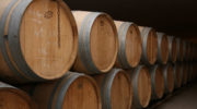 В Бордо сгорело вино на миллионы долларов