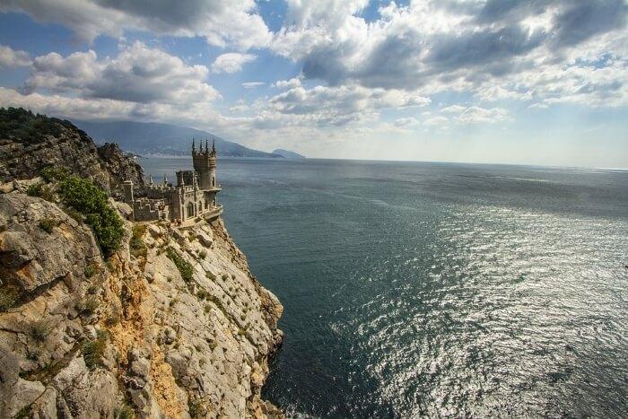 Возраст крымского курорта Ялта планируют пересчитать