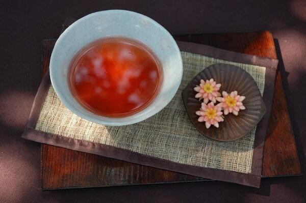 Южная Корея ждет туристов на фестиваль чая