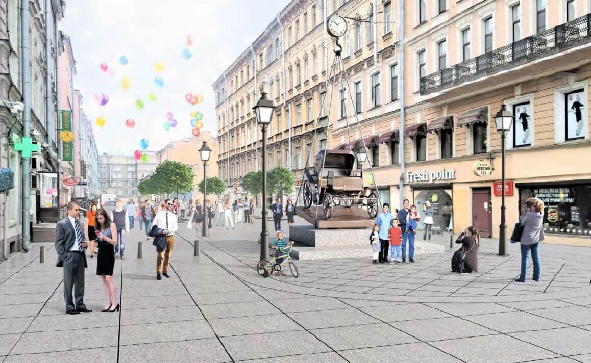 1-ая Советская улица