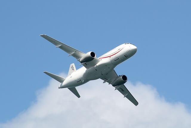 Аэрофлот задерживает вылеты самолетов Superjet