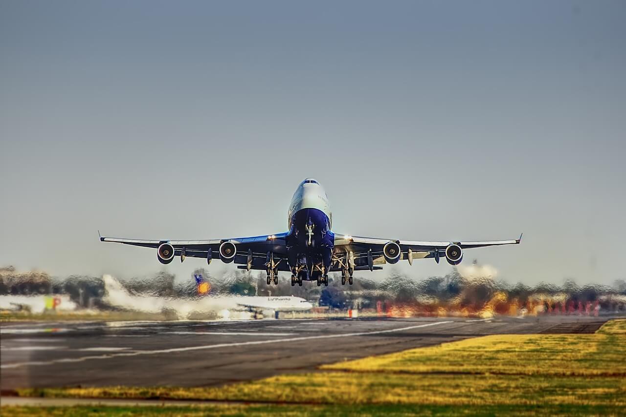 Безопасные пассажирские самолеты