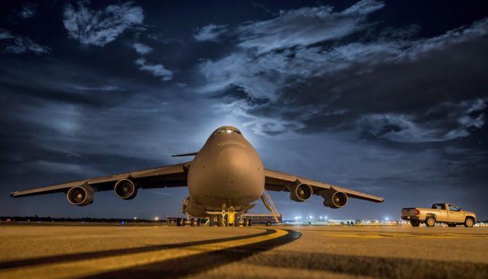 Самые безопасные пассажирские самолеты